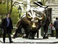 Avertisment dur din partea FMI: Economia mondiala ramane sub amenintarea unui nou faliment al unui gigant bancar