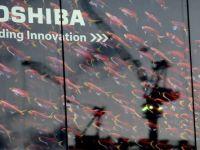 Toshiba isi da in judecata partenerul american Western Digital pentru 1 miliard de dolari, in conflictul legat de vanzarea diviziei de cipuri
