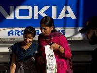 Tara care pune sechestru pe activele Nokia pentru plata unor taxe de peste 600 mil. dolari. Tranzactia cu Microsoft, complicata