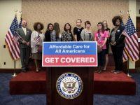 """SUA au inceput implementarea programului de asigurari de sanatate """"Obamacare"""", care necesita o finantare aproape cat PIB-ul tarii, in urmatorii 10 ani"""