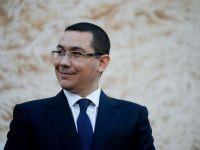 Victor Ponta va efectua, saptamana viitoare, o vizita in Statele Unite ale Americii