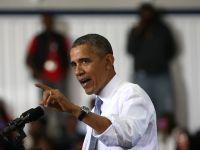 "Barack Obama se declara ""exasperat"" de criza bugetara provocata de Congresul american. ""Wall Street-ul ar trebui sa fie ingrijorat"""
