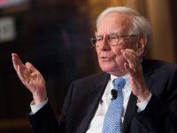 """Buffett: SUA se vor apropia de """"limita idioteniei"""" in problema datoriilor, dar nu o vor depasi"""