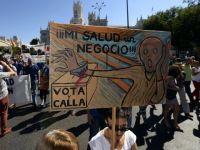 Greseala care a marit datoria publica a Spaniei cu zece miliarde de euro. A patra putere economica a zonei euro ingrijoreaza din ce in ce mai mult