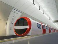 Inspiro, trenul care nu are nevoie de conducator si care economiseste 30% din energie. Siemens construieste metroul viitorului. VIDEO