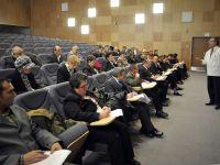 130 de salariati ai Mechel Campia Turzii vor fi disponibilizati. La combinat raman 230 de angajati