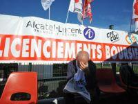 Guvernul francez cere Alcatel-Lucent sai revizuiasca planul de a concedia 10.000 de angajati