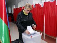 Alegeri prezidentiale cu probleme in Azerbaidjan