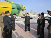 "Coreea de Nord ameninta voalat SUA cu un ""razboi total"""