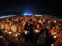 60 de morti in India, intr-o busculada la un templu