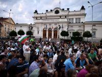 Guvernul bulgar disponibilizeaza 40.000 de bugetari, 10% din total