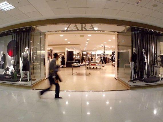 Inditex, primul chirias al proiectului Coresi din Brasov, a inchiriat 6.000 mp pentru sase magazine