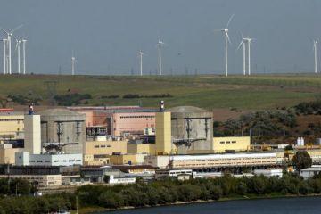 Reactorul 2 de la Cernavodă, oprit din cauza unei manevre eronate a personalului Transelectrica