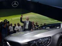 Profitul Daimler a crescut cu 60% in trimestrul III, la 1,8 miliarde de euro