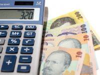A doua rectificare bugetara din an va fi negativa. Bani mai putini la toate ministerele