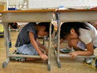 Cutremur cu magnitudinea de 7,3 in Japonia, urmat de tsunami