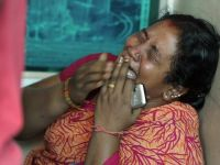 Cel putin 44 de morti intr-un accident de autobuz din India