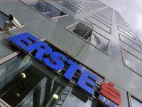 Profitul Erste a coborat cu 28% la noua luni, la 430 milioane de euro
