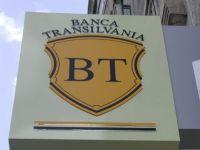 Banca Transilvania obtine profit in scadere cu 9,5% in primele noua luni
