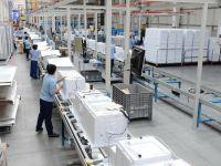 Arctic, cea mai mare fabrica de frigidere din Europa, a investit 24 mil. euro intr-o noua linie de productie la Gaesti. Sute de locuri de munca, create in urmatorii 5 ani