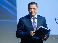 """Ponta: """"Eu tot spun ca nu se mareste cota unica"""". Premierul a negociat cu FMI majorari de salarii in sectorul bugetar"""