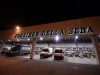 Publicatia italiana Corriere della Sera isi vinde sediul istoric din Milano, pentru 120 mil. euro