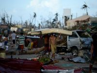 Bilantul taifunului Haiyan ajunge la 10.000 de morti si 2.000 de disparuti