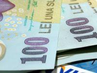 INS: Castigul salarial a crescut in noiembrie la 1.650 lei. Domeniul unde s-a inregistat cea mai mare valoare: peste 4.000 lei