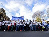 Studentii ies in strada, miercuri, in Bucuresti si in centrele universitare din tara