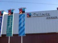 Un mall din Suceava, construit cu 25 milioane de euro, s-a vandut cu 800 de euro