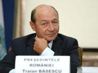 "Basescu: ""Romania e azi printre cele mai solide tari din UE in privinta stabilitatii macroeconomice"""