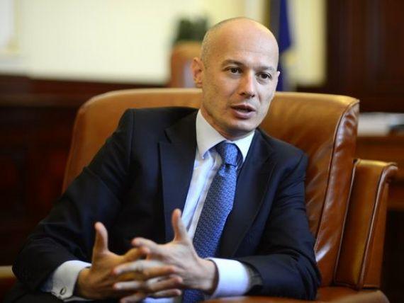 Olteanu: BNR ar adopta o politica de asteptare. Efectul scaderii TVA asupra inflatiei se va disipa