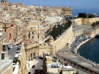 Alerta de calatorie in Malta