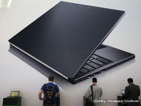 Aceasta masinarie geniala ndash; calculatorul. Oameni si fapte care ne-au transformat viata. O scurta istorie a solutiilor de stocare a informatiilor (III)