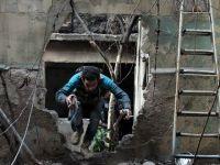 ONU denunta abuzurile sistematice comise de regimul sirian