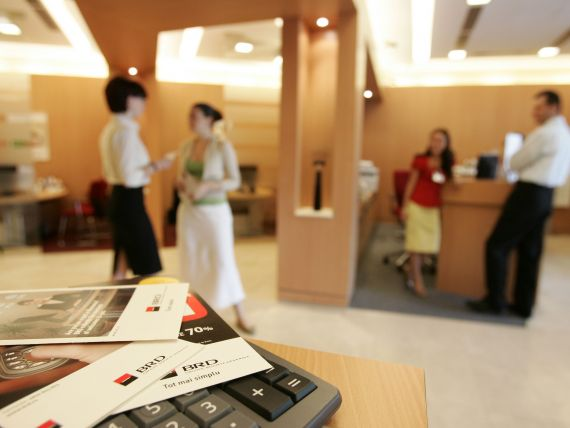 BERD: Romania trebuie sa reduca rata creditelor neperformante