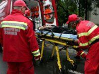 Atac armat, in Capitala. Trei persoane au fost ranite