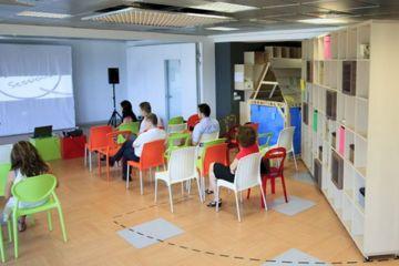 Locul unde oamenii cu idei isi gasesc parteneri de afaceri. 3 tineri au lansat un concept nou de business