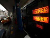 """Ponta spune ca pretul carburantilor nu va creste: """"Avem si alte posibilitati fiscale"""""""