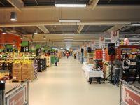 Kaufland incheie 2013 cu opt hipermarketuri noi. Ritmul de expansiune va continua si anul viitor