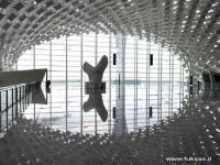 "Noul aeroport al Chinei. Cum arata ""capodopera arhitectonica"" de 730 de milioane de euro, unde nimeni nu vrea sa mearga. FOTO"