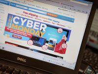 Cea mai aglomerata zi de shopping online. Peste 131 mil. de americani sunt asteptati sa cumpere de Cyber Monday