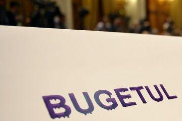 Guvernul a aprobat bugetul pe 2016