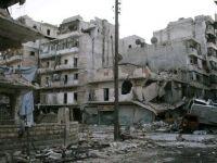 Romania, singura tara din UE cu ambasada functionala la Damasc, va acorda asistenta consulara si portughezilor din Siria
