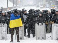 Moscova ingroapa Ucraina. Costul asigurarii datoriilor Kievului a atins maximul ultimilor patru ani, dupa ce Rusia a refuzat un imprumut