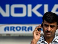 Nokia ar putea plati, in India, taxe restante de 3,4 miliarde de dolari