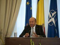 Basescu: Putem face afaceri cu toata lumea, dar securitatea noastra tine de parteneriatul cu Statele Unite. Ma indoiesc ca SUA nu pot dezvolta programe IT sau de telefonie in Romania