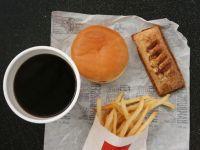 Vanzarea produselor de tip fast-food si a cafelei, interzisa in incinta scolilor din Timisoara