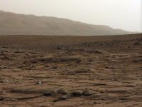 NASA va trimite oameni pe Marte in 2035