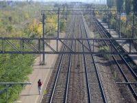 Masterplanul pentru Transporturi: Romania renunta la 30% din reteaua de cale ferata pentru ca nu o poate intretine
